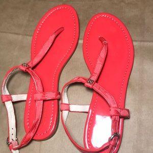 Coach women sandals